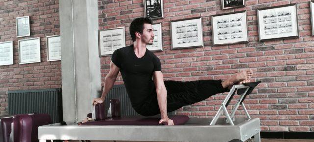 Pilates Workshop Murat Berkin & Gloria Gasperi in Lyngby