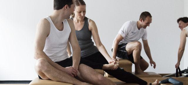 JOB: Vi søger passioneret ildsjæl til Pilates B hos Selandiaklinikken i Ringsted!