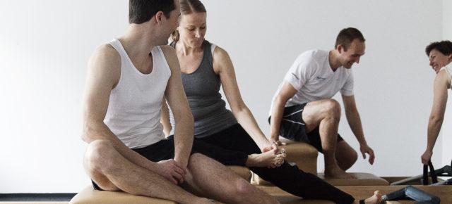 Hvordan starter du bedst op som ny hos Pilates B?
