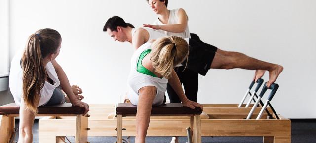 Hvorfor gør vi, som vi gør hos Pilates B?