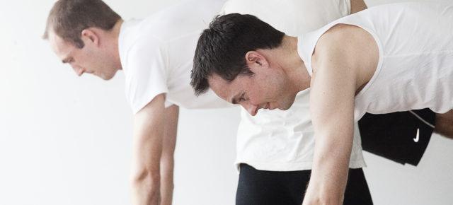 Genopbyggende Pilates