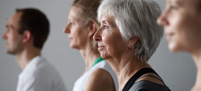 Yoga hos Pilates B
