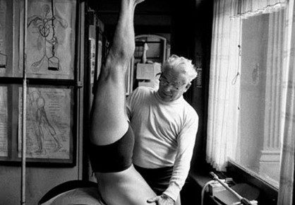 Pilates for mænd - hver onsdag i Kgs. Lyngby