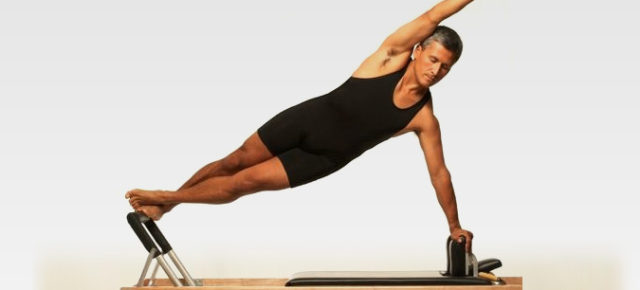 POP-UP Pilates EVENT w/ MOSES URBANO - Access Pilates!