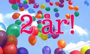 2 års fødselsdagsfest gave 1 års fødselsdag 2 års fødselsdagsfest