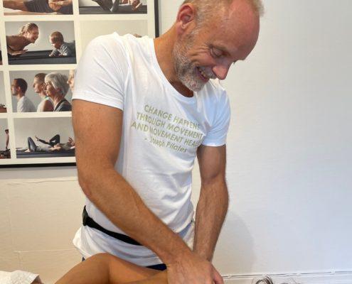 Massage i Kgs. Lyngby